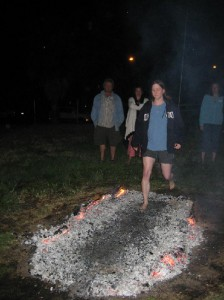 Firewalker Kate
